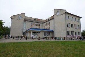 Чи планує Богдан Шиба добудовувати багатостраждальну школу №13 (Відео)