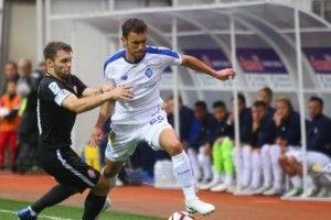 Після 0:5 від «Динамо» футболістів «Зорі» оштрафували