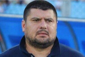 ФК «Львів» оголосив про призначення Володимира Мазяра на пост головного тренера