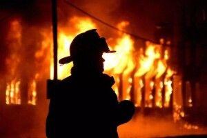 На Волині у пожежі згорів 58-річний охоронець