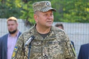 Екскомандира волинської бригади призначили головнокомандувачем ЗСУ