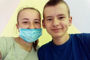 Родина з Любешівщини потребує допомоги небайдужих