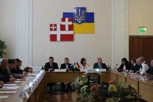 Німецька делегація відвідала Волинь