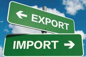 Екпорт послуг з Волині зростає, а товарів –зменшується