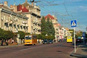 Деякі вулиці у Луцьку можуть отримати нові назви