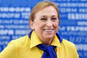 Навіщо соціолог Ірина Бекешкіна радить носити врюкзаку чужі консервні банки?