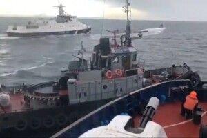 Після того, як моряків вирвали з російської тюрми, їх тягають на допити в Україні