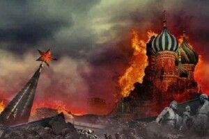 «Москва сгорела целиком», – український спортсмен після перемоги на турнірі в Росії