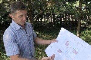 На Рівненщині для туристів облаштують «Тихий хутір»