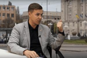 Зник заступник міського голови Черкас