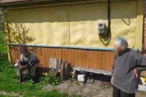 Біля Луцька знайшли безвісти зниклого чоловіка (Фото)