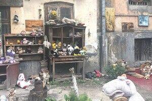 Двір загублених іграшок