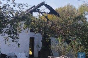 Через пожежу родина з Іванич залишилася без житла: волинян просять про допомогу