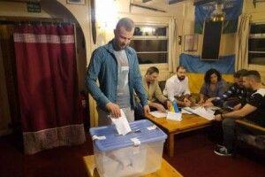 Українські полярники найбільше довіряють Вакарчуку