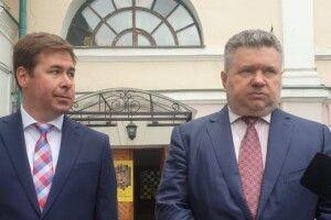 Корупційна справа Юрченка доводить, що Зеленський керує правоохоронцями в ручному режимі – адвокати Порошенка
