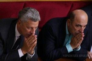 Бойко більше не довіряє Рабіновичу?