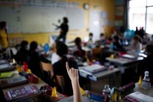 Звільнили вчительку початкових класів, яка проводила уроки підшофе