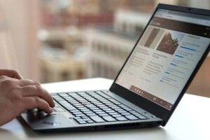 Громада з Волині закупила ноутбуків на 1 мільйон гривень
