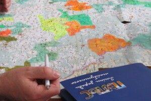 Любомльщину на децентралізаційному фініші гальмує Згоранська сільрада