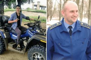 Обох забрало небо: в авіакатастрофі під Харковом загинув син штурмана ІЛ-76, збитого на Сході у 2014 році
