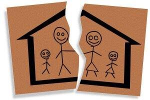 Що утримує людей від розлучення?