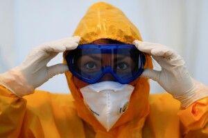 В Івано-Франківську лютує коронавірус: відразу в 57 осіб – позитивний результат експрес-тестів