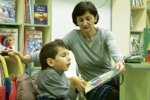 Письменниця й журналістка Оксана ДРАЧКОВСЬКА: «Я працюю нащастя своєї дитини зінвалідністю. Іцим займаюся постійно!» (Відео)