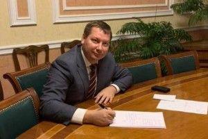 Вбивство Гандзюк: Голова Херсонської ОДА Гордєєв подав у відставку
