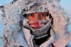 На Європу насувається «Монстр зі сходу»  – вкрай холодний циклон