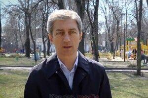 Міський голова Ігор Чайка закликає громаду прийти на весняну толоку
