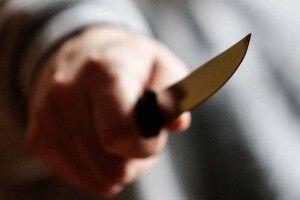 У Нововолинську на чоловіка напали з ножем - він в реанімації