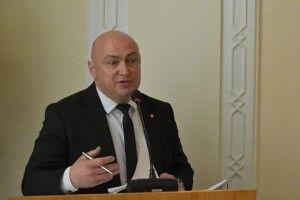 У голови Волинської ОДА − новий заступник