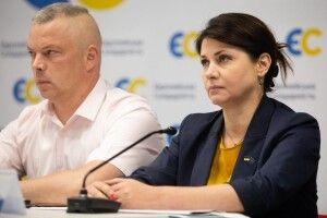 Ірина Фріз: Україну розшматовують і ведуть у кремлівське стійло