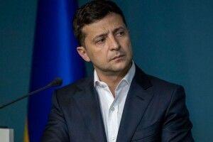 Зеленський натякнув, що протести проти ринку землі розганяє Коломойський, – джерело