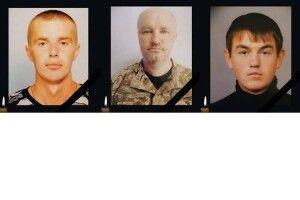 На Сході поклали голови троє Героїв із14-ї бригади