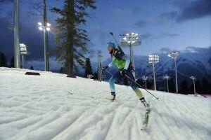 Названо українських біатлоністок, які виступлять на першому в сезоні етапі Кубка світу в шведському Естерсунді