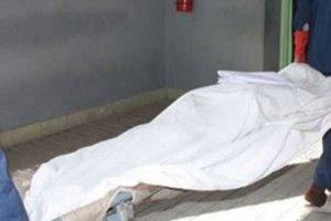 Тіло покійника пролежало вквартирі три роки