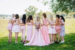 На весіллі гуляло 150 гостей: а коронавірусу того й треба було