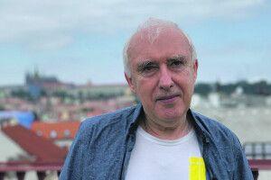 Чому Ростислава Прокоп'юка зВолині у Празі готові наруках носити?