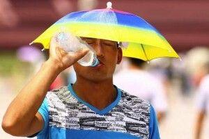 На Україну суне пекельна спека: буде до +42°!