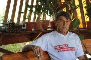Кримські окупанти посадили проукраїнського активіста Приходька під варту