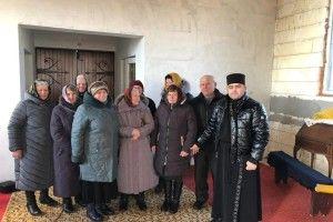 В Іваничах священики УГКЦ говорили з вірянами про соціальне служіння