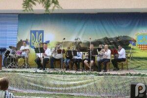 У місті на Горохівщині відгуляли День міста (Фото)