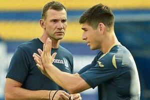 Андрій Шевченко матиме над чим поламати голову перед Євро2020