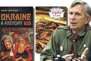 «Українці повинні булиб стати росіянами. Авони не стали»