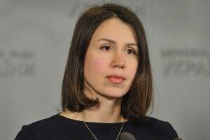 Тетяна Чорновол спростувала фейки Гордона про Маріуполь
