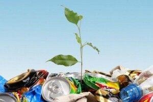 У Любешівській ОТГ  знають,  як вирішити сміттєву проблему