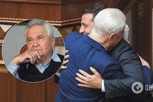 Ірина Геращенко про заяви Фокіна: «Це немудрість старців, акапітуляція»