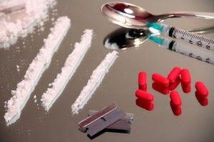 Якщо в«Орлі іРешці» ховають по100доларів, товцентрі Луцька— наркотики