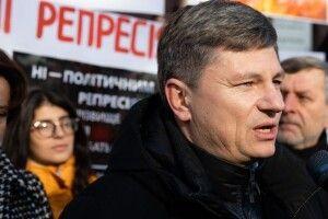 Справа Тетяни Чорновол – це атака на Україну і її досягнення після Революції Гідності – Герасимов